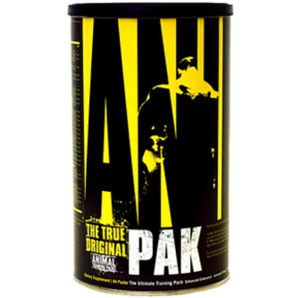 Animal Pak Витаминный комплекс для спортсменов