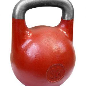Гиря 32 кг соревновательная