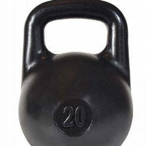 Уральская гиря 20 кг