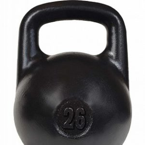 Уральская гиря 26 кг