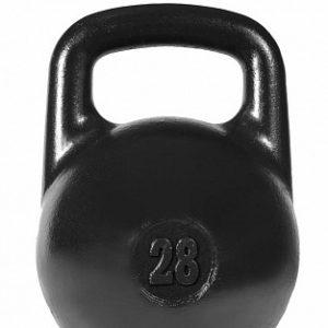 Уральская гиря 28 кг