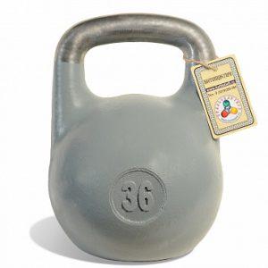гиря чемпионская 36 кг