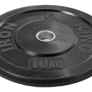 Бамперный диск 10 кг