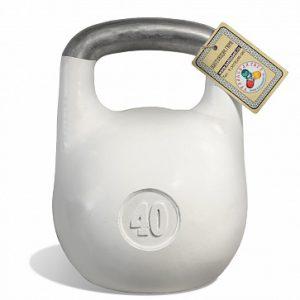 гиря чемпионская 40 кг