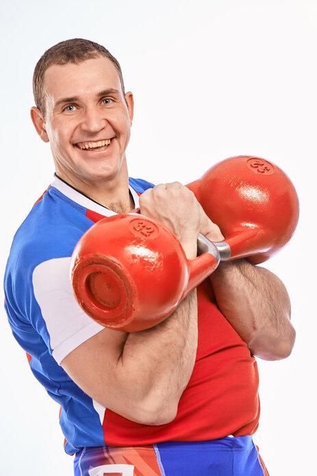 Подсобные упражнения в гиревом спорте