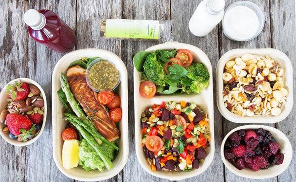 Что такое ПП и как питаться правильно?
