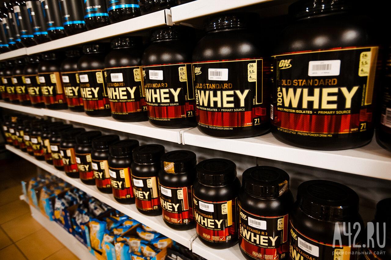 Как подобрать спортивное питание для силовой выносливости (кроссфит, гиревой спорт)