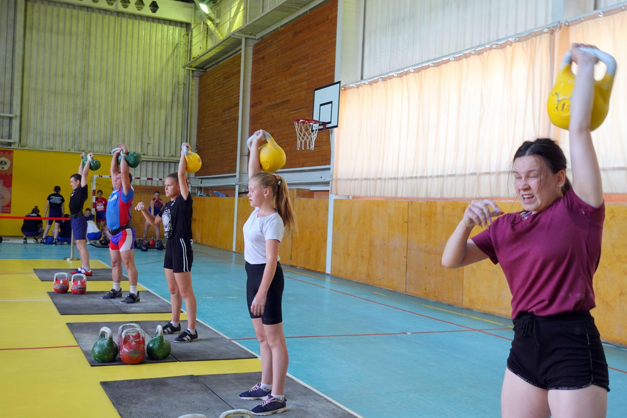 Областной турнир прошел в Челябинской области