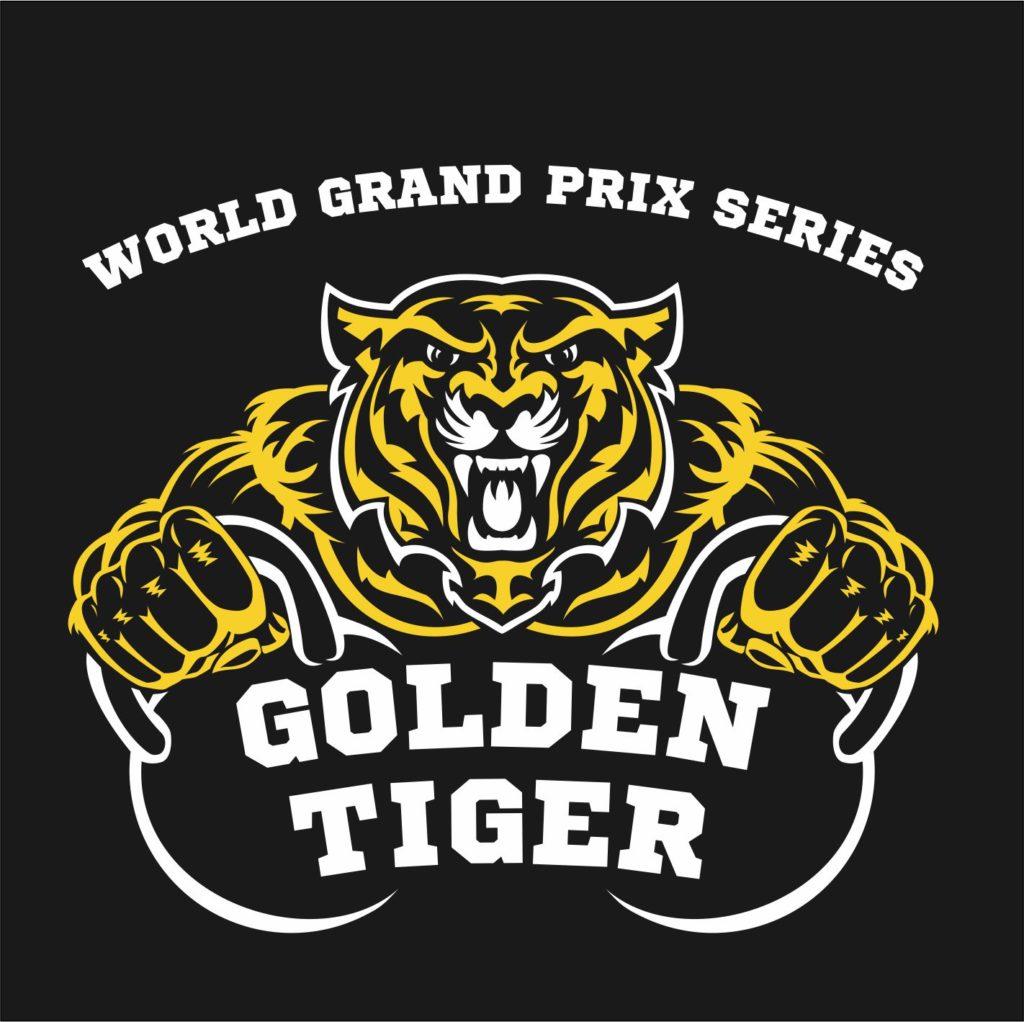 Золотой тигр 2021